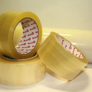 Упаковочный скотч - клейкая лента упаковочная