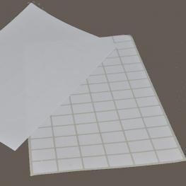 Самоклеящиеся этикетки на листах формата А4
