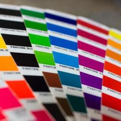 Цветная печать этикеток в Киеве
